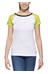Edelrid Misery t-shirt Dames wit